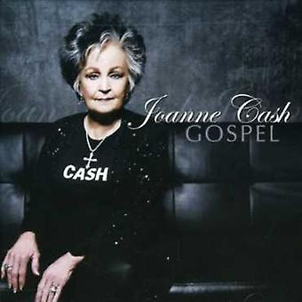 Joanne Cash - evangelium [CD] USA import
