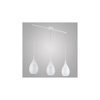 Eglo Eglo RAZONI White Water Drop Ceiling Lights