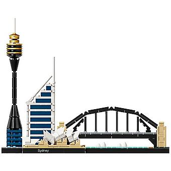 Lego 21032 Sydney (Toys , Constructions , Buildings)