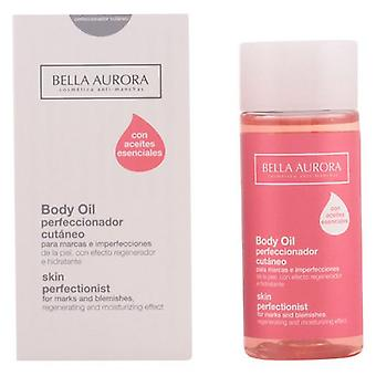 Bella Aurora Body Milk Oil