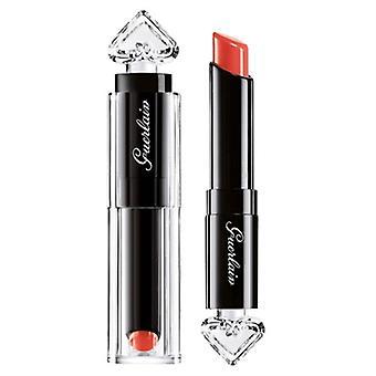 Guerlain La Petite Robe Noire Lipstick 041 Sun Twin Set 0.09oz / 2.8g