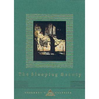 Die schlafende Schönheit von C. S. Evans