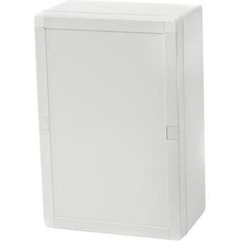 Wall-mount enclosure, Build-in casing 244 x 164 x 90 Polycarbonate (PC) Light