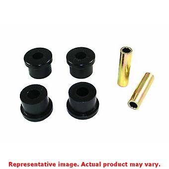 Whiteline Synthetic Elastomer Bushings W61483 Rear Fits:PONTIAC 2004 - 2006 GTO