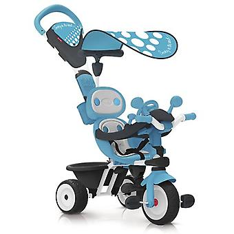 Smoby Tricycle driver confort sport (Outdoor , On Wheels , Bikes And Tricycles)