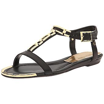 Marc Fisher Women's Maribell T-Strap Sandals