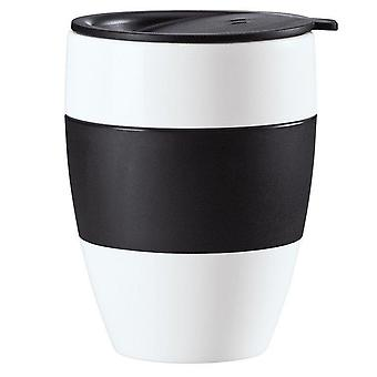Koziol Aroma to Go Coffee Cup with Lid
