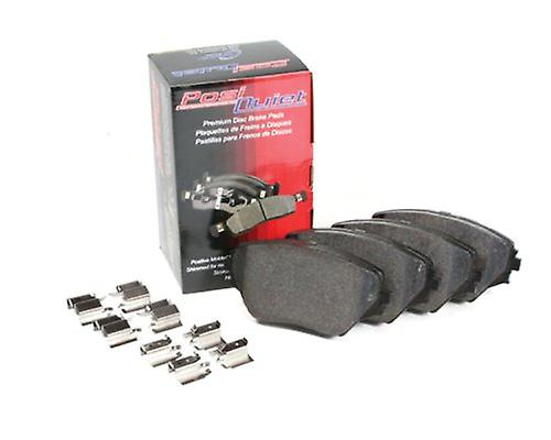Centric Parts 106.02420 Front Brake Pad