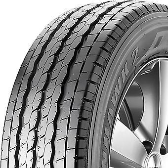 Neumáticos de verano Firestone Vanhawk 2 ( 215/65 R16C 109/107T 8PR )