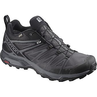 Sapatos trekking Salomon X Ultra 3 Gtx Goretex 398672