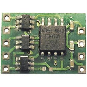 Switching component Sol Expert S5K 2.7 - 5.5 Vdc (L x W x H) 16