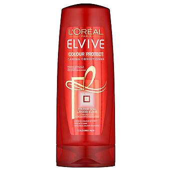 Loreal Elvive Colour Protect Conditioner