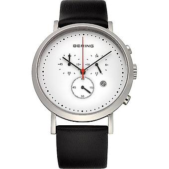 Bering watches unisex classic chronograph 10540-404