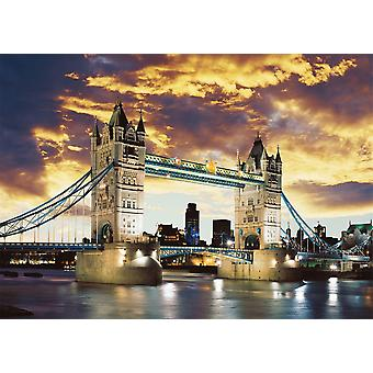 Schmidt Tower Bridge Jigsaw puzzel (1000 stuks)
