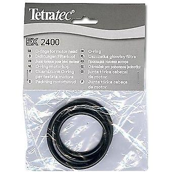 Tetra O-ring Ex 2400 (fish, Aquarium accessories, pipes, suction cups and clips)