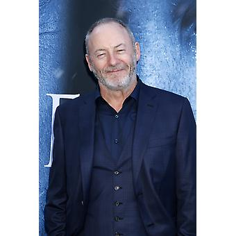 Liam Cunningham At Arrivals For Game Of Thrones Seventh Season Premiere The  Music CenterS Walt Disney e7eece4af6