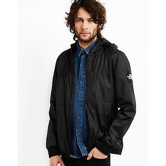 De North Face Black Label Denali Diablo Jacket zwart