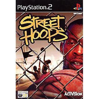 Straße Hoops (PS2)