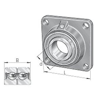 INA PCCJ40 Four Bolt Flanged Housing Unit