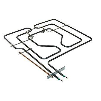 Bosch 1100/1700 Watt Backofen Grill Element