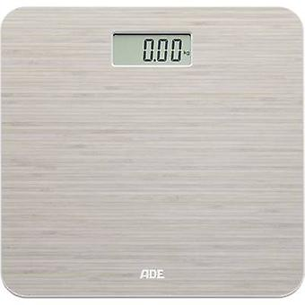 Digital bathroom scales ADE BE 1505 Chloe Weight range=150 kg Ba
