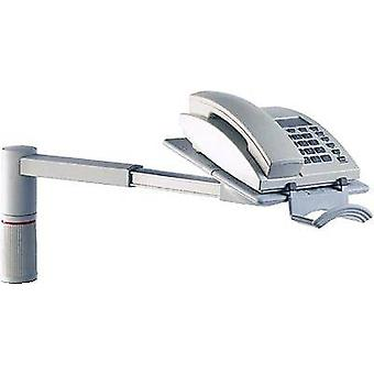 Telephone swivel arm Novus ScopeMaster 7140002000 Swivelling Light grey 1 pc(s)