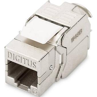 RJ45 module Keystone CAT 6 Digitus Professional DN-93612-1
