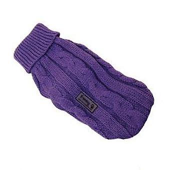 Freedog Jersey Nature Lavender For Dogs (Dogs , Dog Clothes , Sweaters and hoodies)