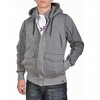 Barford Zipped Hoody