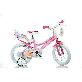 Diâmetro de 16 polegadas de bicicleta bebê Regal Academia