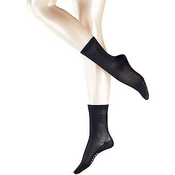 Falke Cotton Delight Socks - Dark Navy
