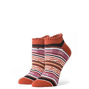 Postura de terraformar no calcetines Show