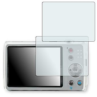 Praktica Luxe media 20-Z50 display protector - Golebo crystal clear protection film