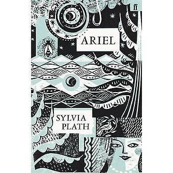 Ariel (Main) by Sylvia Plath - 9780571259311 Book