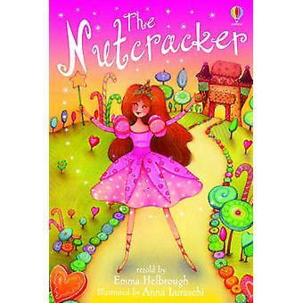 The Nutcracker (Gift Ed.) by Emma Helborough - 9780746064184 Book