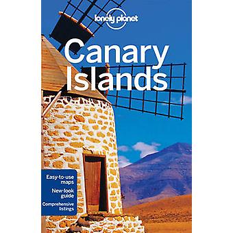 Lonely Planet Canary Islands (6th Revised edition) by Lonely Planet -