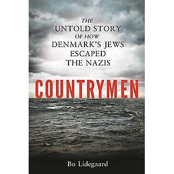 Countrymen - The Untold Story of How Denmark's Jews Escaped the Nazis
