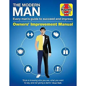 Modern Man Manual by Haynes Publishing - 9781785211409 Book