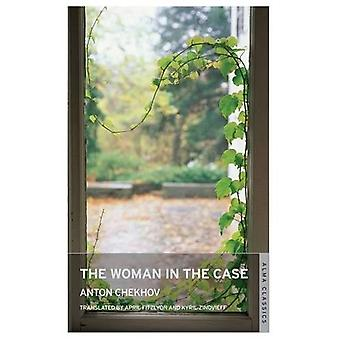 The Woman in the Case and Other Stories by Anton Chekhov - April Fitz
