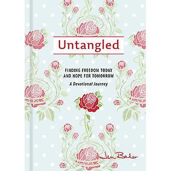 Untangled - Devotional Journey for Women by Jenny Baker - 978185345917