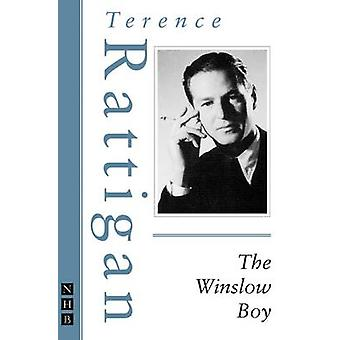 The Winslow Boy (New edition) by Terence Rattigan - 9781854594679 Book