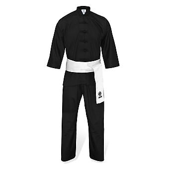 Bytomic adulto morbido sentire Kung Fu uniforme