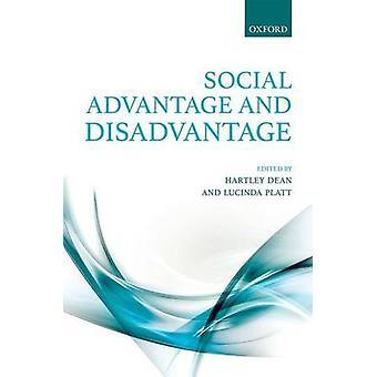 المزايا الاجتماعية والحرمان من عميد هارتلي--وسيندا بلات-9