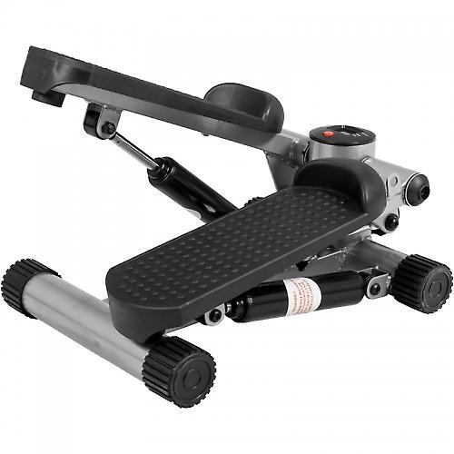 Mini fitness stepper avec cordes �lastiques