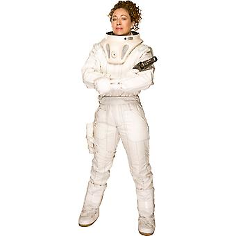 Doctor Who - Professor River Song (Alex Kingston) Lifesize Cardboard Cutout / Standee