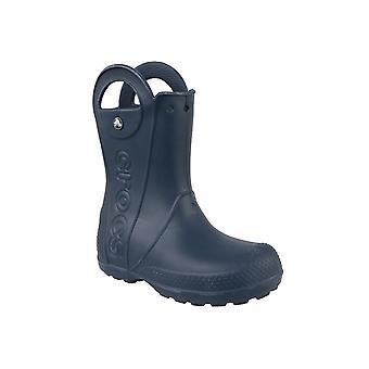 Crocs obsługiwać go deszcz Boot dzieci 12803-410 kalosze dla dzieci