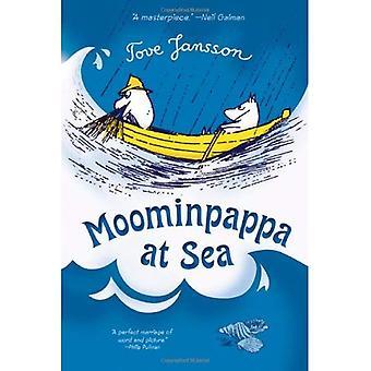 Moominpappa en mer