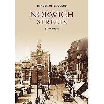 Calles de Norwich