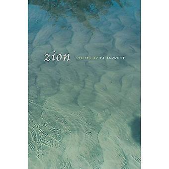 Zion (Crab Orchard série en poésie)