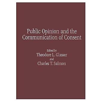 Publieke opinie en de mededeling van de toestemming